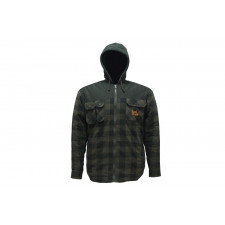 Prologic bank bound shirt jacket. Jagt