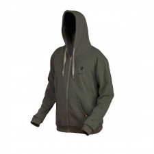Prologic bank bound zip hoodie. Jagt