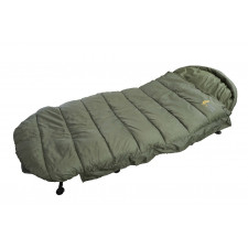 Prologic Cruzade sleeping bag. Fiskeri