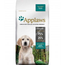 Applaws Kvalitets Hundefoder - Puppy Jagt