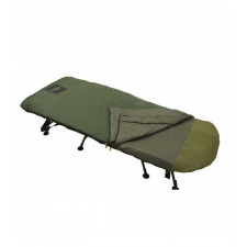Prologic Thermo armour supreme sleeping bag. Fiskeri